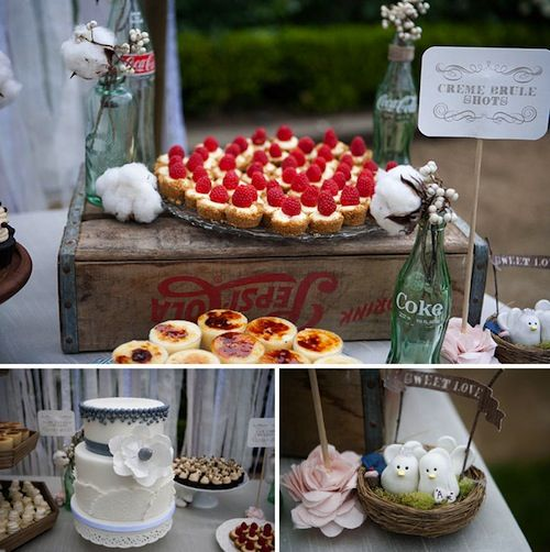 Rustic Wedding Candy Table Ideas: 17 Best Ideas About Rustic Dessert Tables On Pinterest