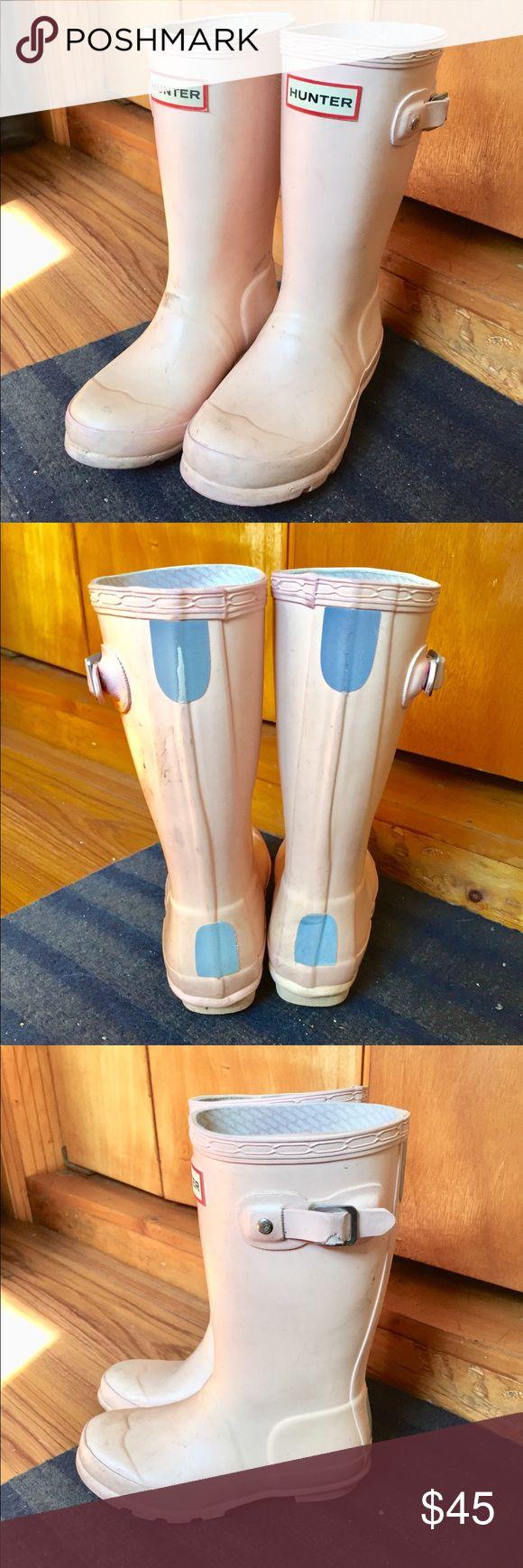 Original Little Kids' Rain Boots Original Little Kids' Rain Boots Hunter Boots Shoes Rain & Snow Boots