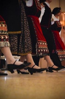 My lifeee! {Greek Dance}
