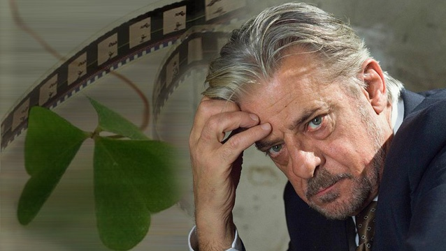 """Domani alle 11.30 Giancarlo Giannini a Deejay Chiama Italia per presentare il suo secondo lavoro da registra: """"Ti ho cercata in tutti i necrologi"""""""