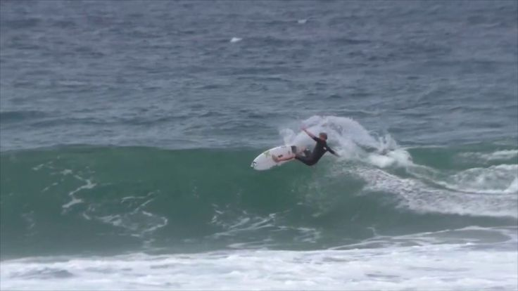 To 5 Surfing (Riding) Exercises - Surf Strength & Conditioning...  For a smoother style, bigger turns and safer landings!