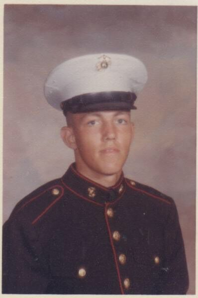 LCPL William Marcus Daniels USMC H&S Company 1/1 Marines KIA 2/15/68 hostile engagement with enemy small arms fire operations inside the city of HUE , Battle of Hue 1968 , +++you are not forgotten+++ born August 8 1948 , home of record - Akron Ohio , graduated Copley High School Class of 1966 . HONORED VIETNAM VETERANS MEMORIAL WASHINGTON DC .....SOME GAVE ALL