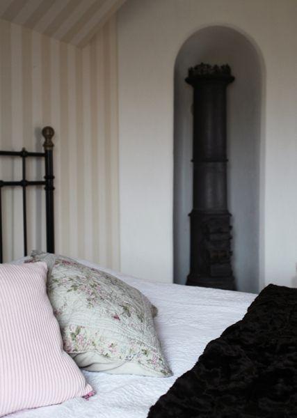 Monimo HOME Blanket Brown/Black L 70,9 x57,1 in (180 x 145 cm)