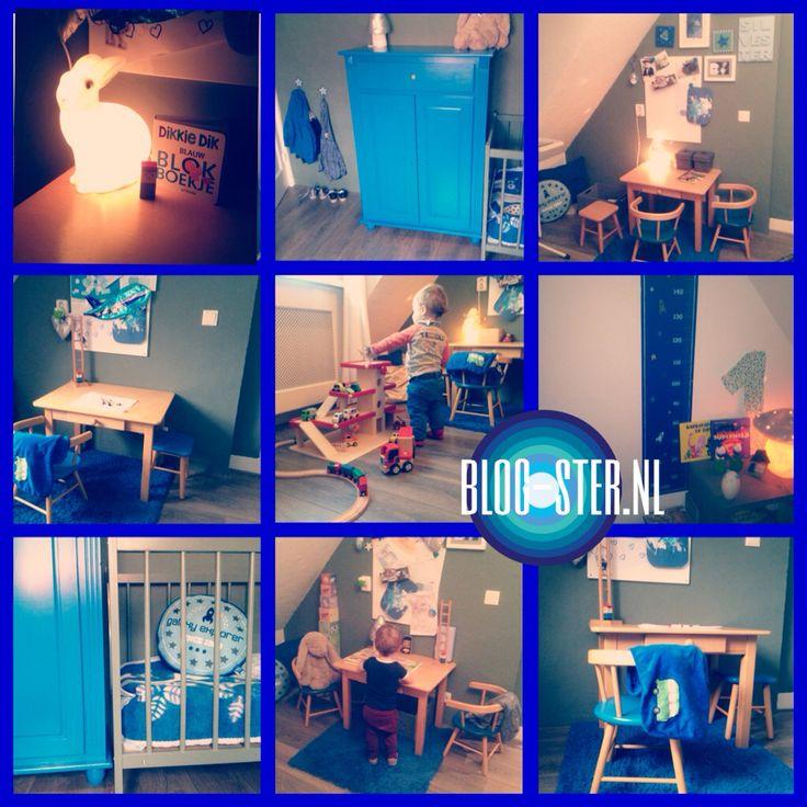 #jongen #blauw #stoer #de poppenkraam #leen bakker #leem #slapen #spelen #figuurlamp #speelgoed hout #blauwe kast #jellycat  Speelgoed, boeken en lampen @ te koop bij 'de poppenkraam' noordwijk