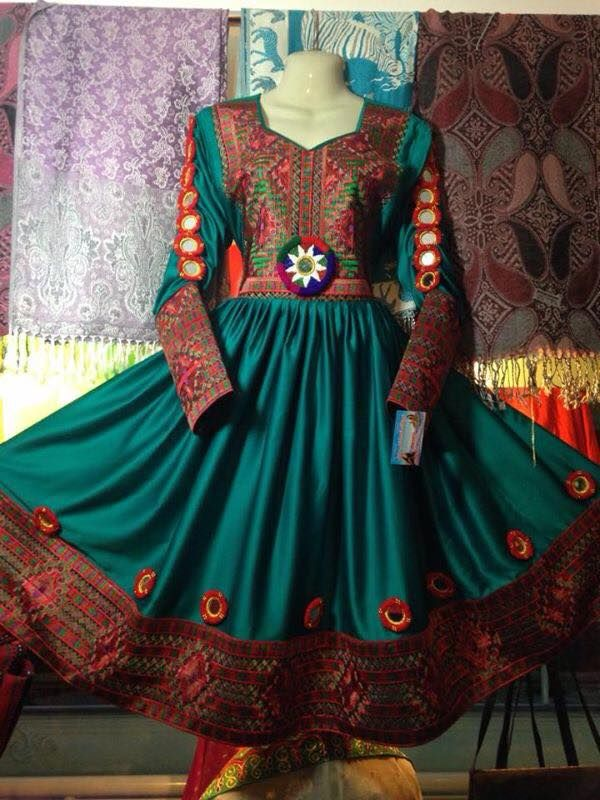 839 Best Images About Afghan Fashion On Pinterest -6848