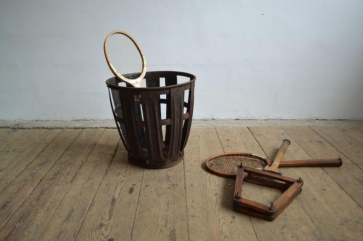 Metal basket (artKRAFT)
