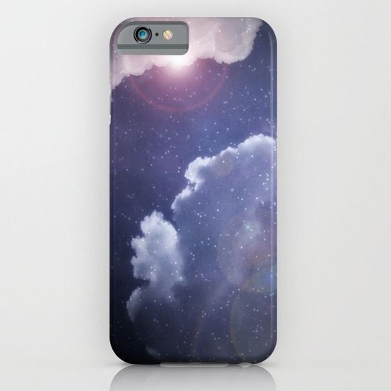 MAGIC NIGHT iPhone & iPod Case