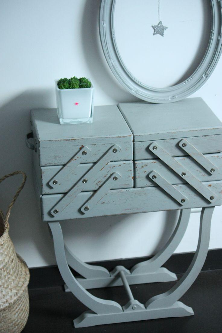 Les 212 meilleures images propos de customiser un meuble sur pinterest va - Customiser un vaisselier ...