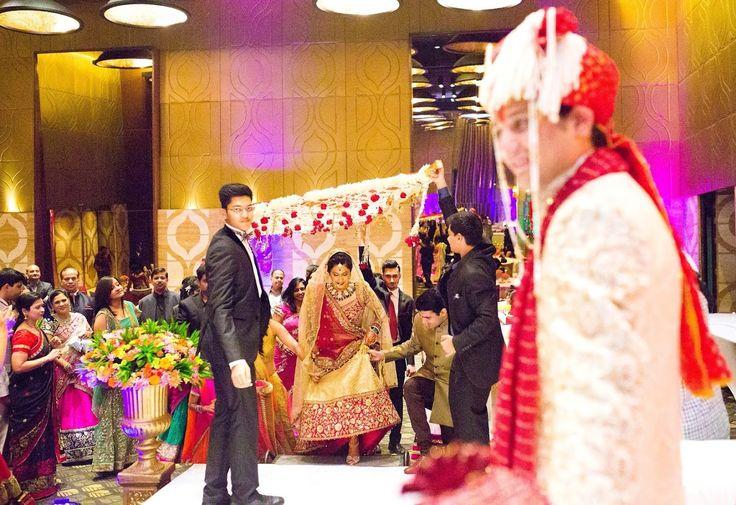 The most important steps ...Photo by Medhavi Kotecha, Mumbai #weddingnet #wedding #india #indian #indianwedding #weddingdresses #mehendi #ceremony #realwedding #lehenga #lehengacholi #choli #lehengawedding #lehengasaree #saree #bridalsaree #weddingsaree #indianrituals #indianweddingrituals #ceremonies #weddingceremonies