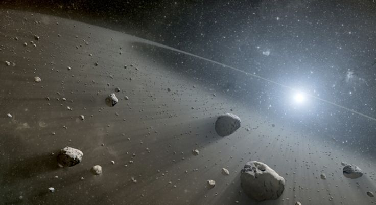 Finally, the Missing Link in Planetary Formation! - Universe Today