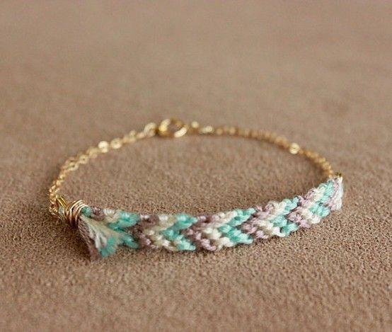 adult friendship bracelet