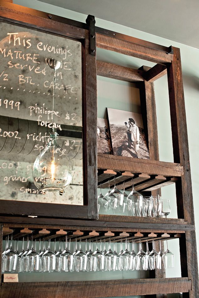 Kaper Design; Restaurant & Hospitality Design: Local Favorite; Telegraph