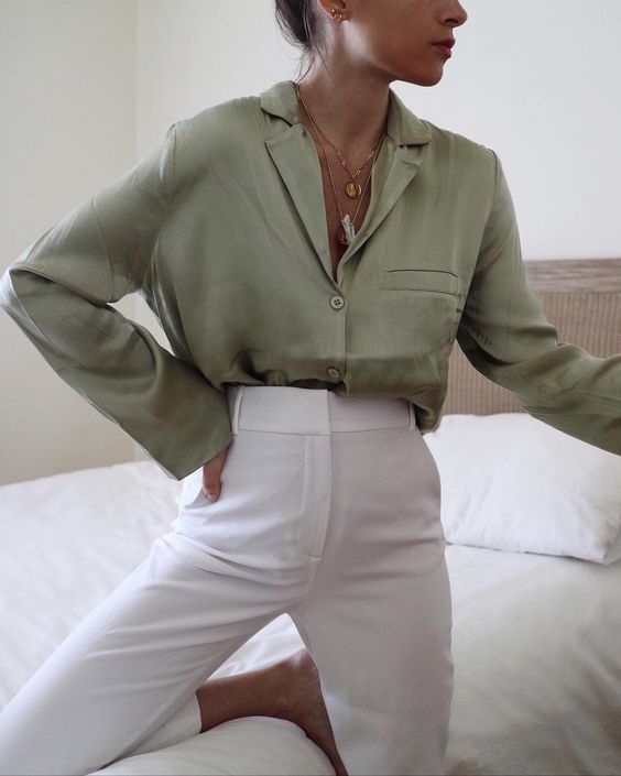 50+ DISTINCTIVE OUTFITS MAKE WOMEN MORE ATTRACTIVE - Page 3 of 59 1
