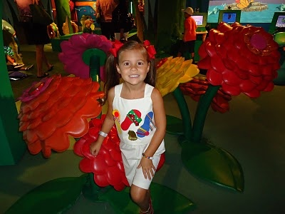 The Reeves: The Chicago Children's Museum
