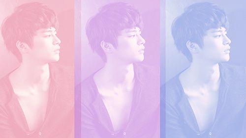 My K-Drama Sweetheart Seo In Guk Fan Edit ~ ❤ Seo In Gook / 서인국 / kdrama / korean drama actor / fan art