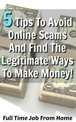 Scam Alerts | Consumer Information
