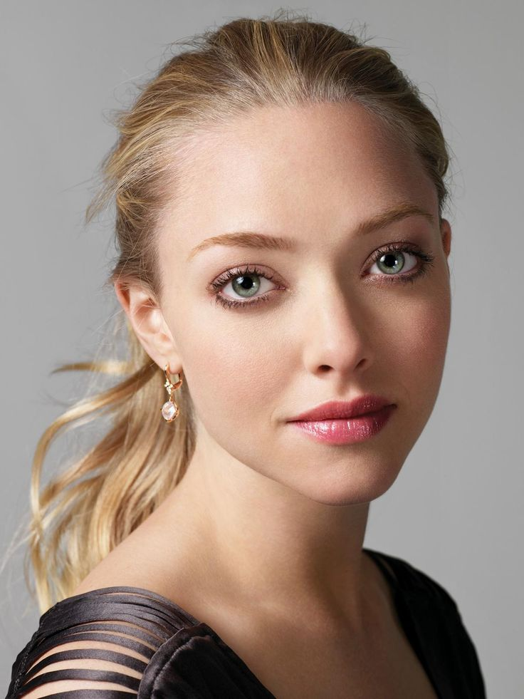 Amanda Seyfried~Mamma Mia, Letters to Juliet