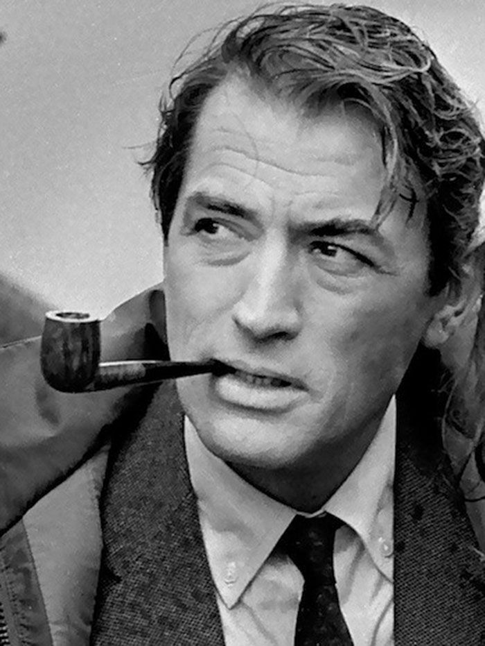 Gregory Peck, 1966