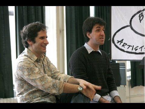 SETH RUDETSKY deconstructs 13 by Jason Robert Brown #SethTV. For more AMAHZING musical theatre content check out: www.SethTV.com #Broadway
