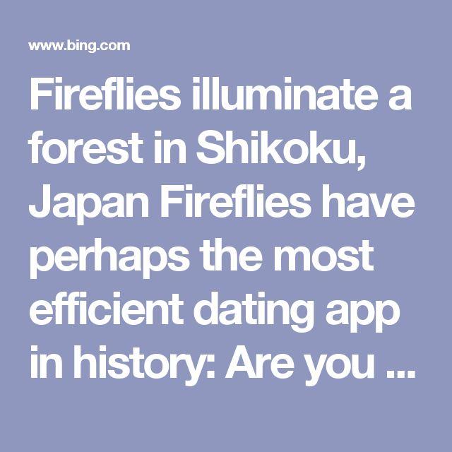 Firefly dating app ensamstående kristna seniorer dating