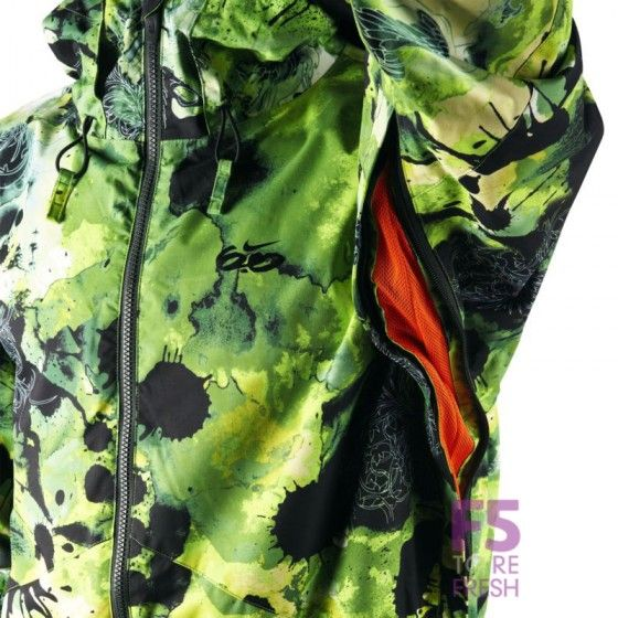 nike 60 kampai jacket f5 5