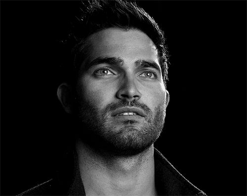 this man is just gorgeous and also so sweet :)) - Derek Hale