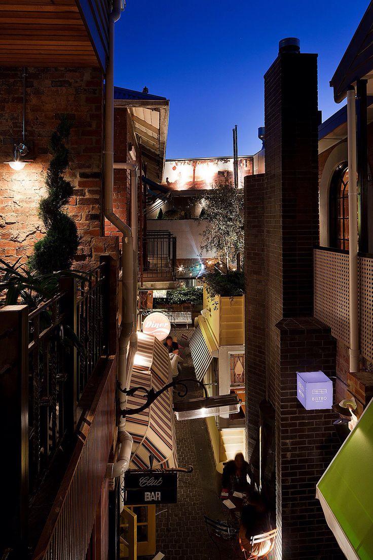 The Bridge Hotel, Richmond  http://www.thebridgehotel.com.au/