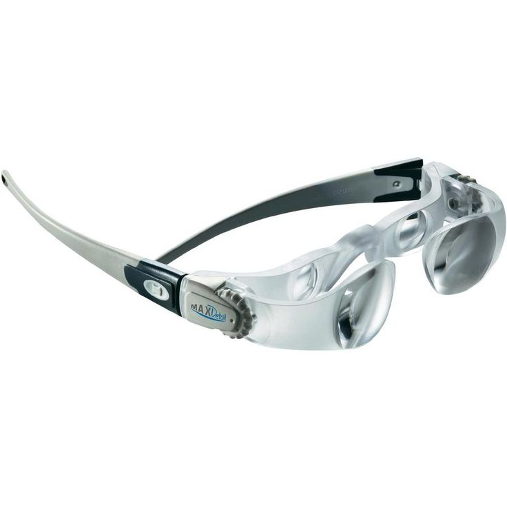 Clip On Magnifier Lamp Led Buscar Con Google Flexo Lupa T