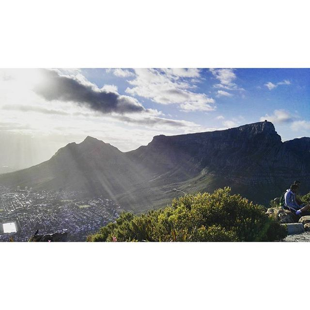 Fck, I love ths city!  #capetown  #igersdaily  #instacapetown  #southafrica
