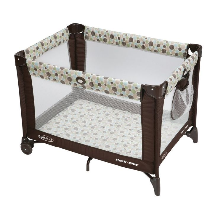 "As a mother of a two year old, I've already become an expert in how quickly kids outgrow baby ""stuff"" that once served as vital to their every day survival. Our baby swing is now in someone else's home because …"