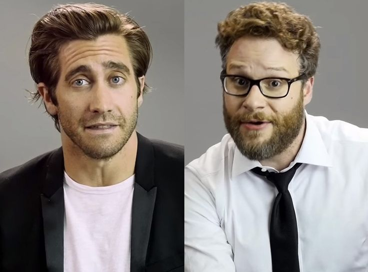Watch Seth Rogen, Bradley Cooper and Jake Gyllenhaal Audition for the Role of Cher Horowitz in Clueless   E! Online