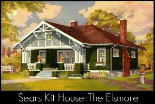 Sears sold home kits with more character than many homes being built today.