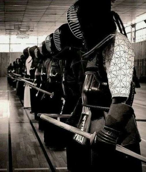 63 Best Images About Martial Arts And Zen Kendo On