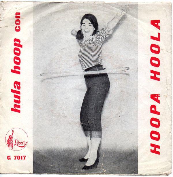 Lilian Terry - Hoopa Hoola (Vinyl) at Discogs