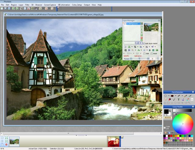 Forget Photoshop, Edit Your Photos With These Top Free Photo Editors: Photobie