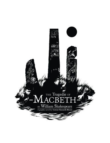 The Tragedie of Macbeth by William Shakespeare: A Graphic... https://www.amazon.com/dp/1533596778/ref=cm_sw_r_pi_dp_swEIxbN34MNP2