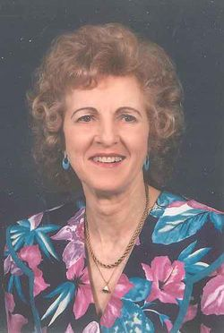 In Memory of Joan B. Pytel My Elementary School Principal