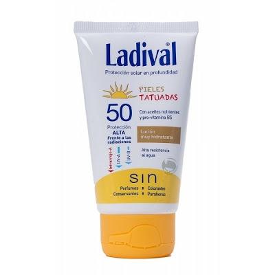 A5 Farmacia: LADIVAL PIELES TATUADAS http://a5farmacia.blogspot.com.es/2013/05/ladival-pieles-tatuadas.html#comment-form