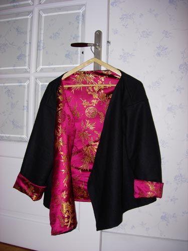 ... Kimonos Pour Femmes sur Pinterest  Colliers, Kimonos et Unisexe