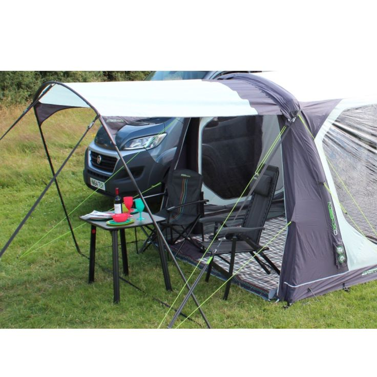 Outdoor Revolution Movelite Canopy