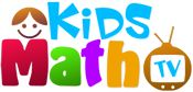 Free math videos for kids from K to 7th Grades