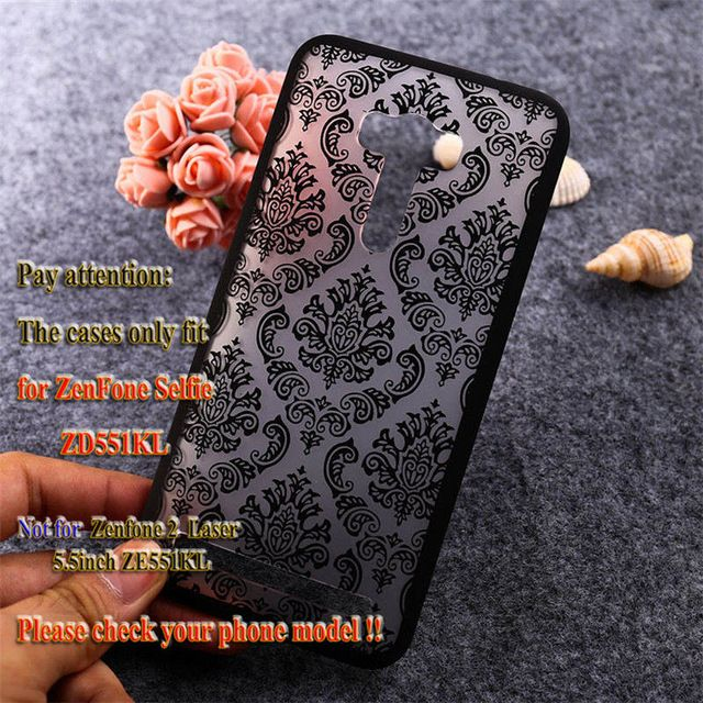 Casos capas para asus zenfone selfie zd551kl zd552kl palácio oco flor de corte de papel de 5.5 polegada dreamcatcher capa saco do telefone shell em Casos de telefone de Telefones & Telecomunicações no AliExpress.com   Alibaba Group