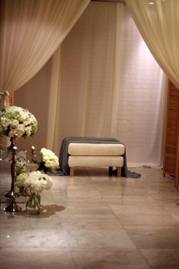 Bride room, Market O, Seoul
