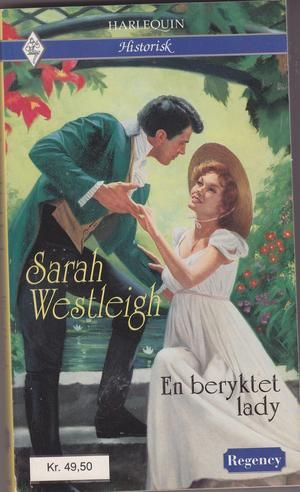 """""""The Outrageous Dowager (Legacy of Love)"""" av Sarah Westleigh"""