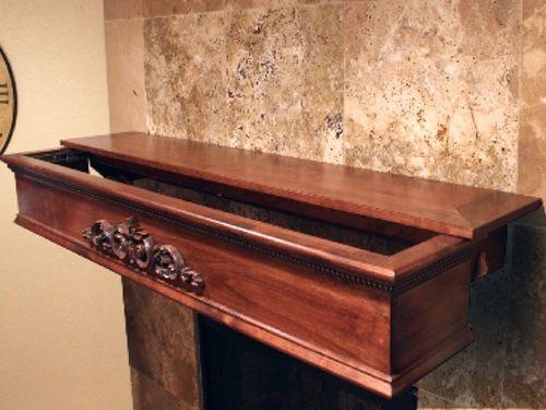 598 best hidden safe room compartments passages safes for Arisen interior decoration contractors