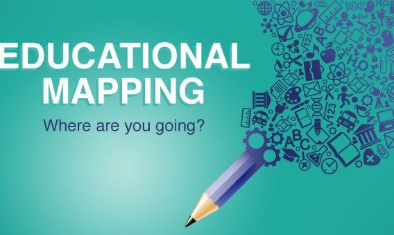 A Mom's View Review of the 2015 Guide to Educational Mapping by