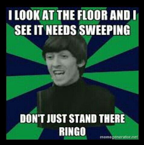 Home » Post » Beatles Memes And Eecards Etc On Pinterest Beatles ...