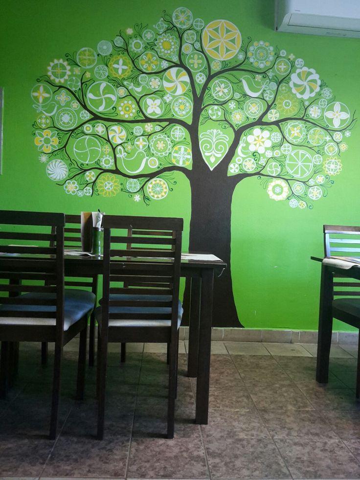 Slavianic tree