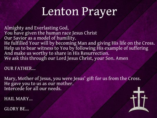 Pope Francis' message for Lent 2019 | ROME REPORTS