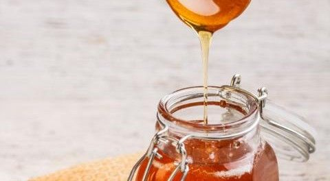 Honig als Hausmittel